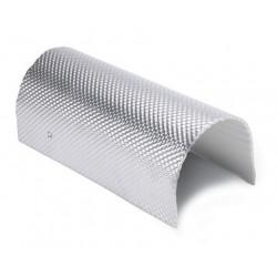 Tepelná izolace pro podlahu a tunel II - 0,5m x 1,2m Hliník