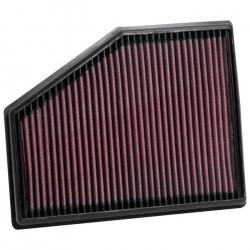 Sportovní vzduchový filtr K&N 33-3079