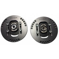 Horní nastavitelné uložení tlumičů OBP pro Ford Capri/ Escort MK1 & MK2