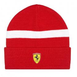 Čepice Ferrari