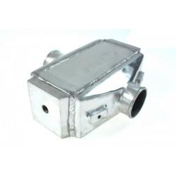 Vodou chlazený intercooler 255 x 115 x 115mm (76mm)