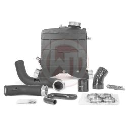 Performance Intercooler Kit Mercedes Benz C43 AMG without WMI-ports