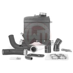 Performance Intercooler Kit Mercedes Benz C43 AMG with WMI-ports