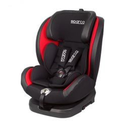 Dětská autosedačka SPARCO SK600I ( 0-36kg ) ISOFIX