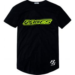 Tričko RACES STREET