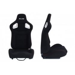 Sportovní sedačka SLIDE textil
