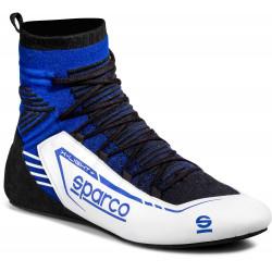 Boty Sparco X-LIGHT+ FIA modré