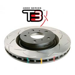 Brzdové kotouče DBA 4000 series - T3