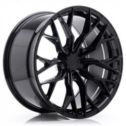 Concaver CVR1 19x10,5 ET15-57 BLANK Platinum Black