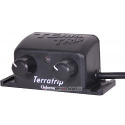 Centrála interkomu Terratrip Clubman