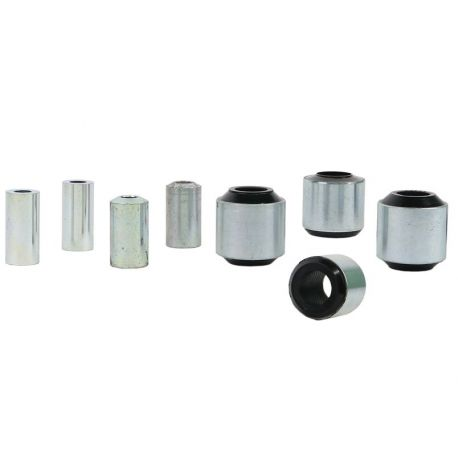 Whiteline Control arm - upper front inner and outer bushing pro BMW | race-shop.cz
