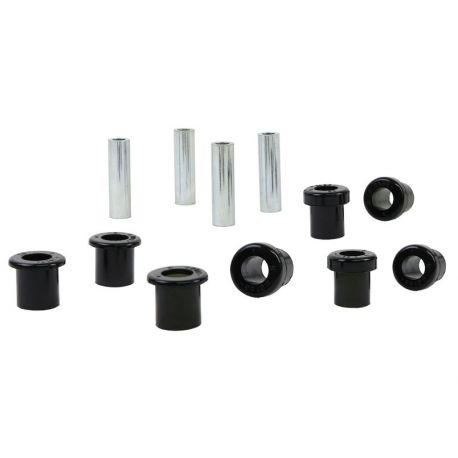 Whiteline Control arm - lower inner and outer bushing pro BMW | race-shop.cz