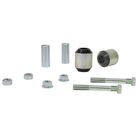 Whiteline Control arm - upper outer bushing (camber correction) pro BMW | race-shop.cz