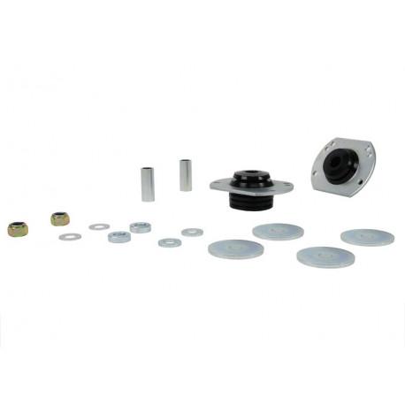 Whiteline Strut rod - to chassis bushing (caster correction) pro CHEVROLET, VAUXHALL   race-shop.cz
