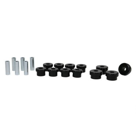 Whiteline Control arm - lower rear inner and outer bushing pro HONDA, ROVER | race-shop.cz