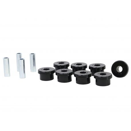 Whiteline Control arm - lower rear inner and outer bushing pro HONDA   race-shop.cz