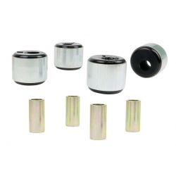 Leading arm - to diff bushing (caster correction) pro NISSAN, TOYOTA