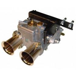 SYTEC jednolankové ovládání klapek karburátoru Weber DCOE