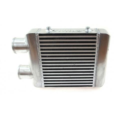 Jednostranné Intercooler FMIC univerzál 300 x 280 x 76mm asymetrický | race-shop.cz