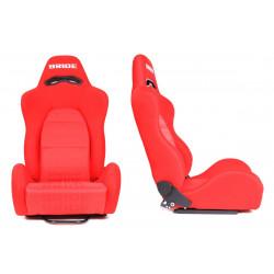 Sportovní sedačka K700 červená