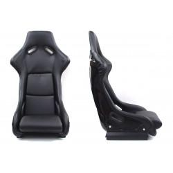 Sportovní sedačka EVO PVC
