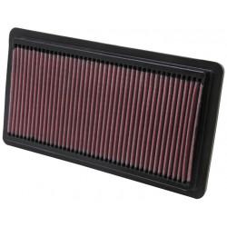 Sportovní vzduchový filtr K&N 33-2278
