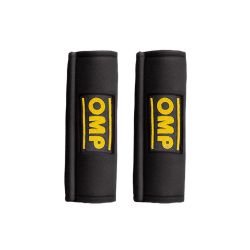 Chránič bezpečnostního pásu OMP, různé barvy 76mm