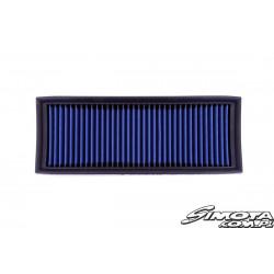 Sportovní vzduchový filtr SIMOTA racing OMB005 348x132mm