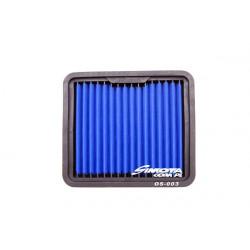 Sportovní vzduchový filtr SIMOTA racing OS003 228X199mm