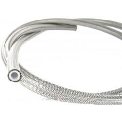 Teflonová hadice s nerezovým opletem AN8 (11mm)