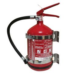 OMP Ruční hasicí přístroj 4kg s FIA