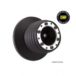 Náboj volantu OMP standardní pro PORSCHE 924 TURBO 76-84