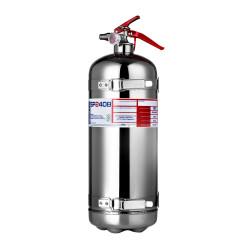 Ruční hasicí systém s FIA Sparco 3,9L