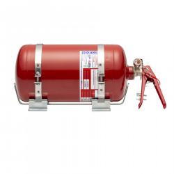 Ruční hasicí systém s FIA Sparco 4,25L