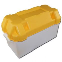 Box na autobaterii 390 x 190 x 200mm