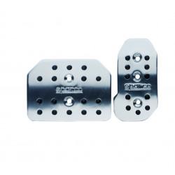 Sportovní pedály SPARCO REFLEX - automat
