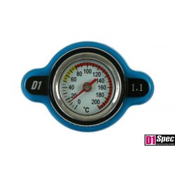 Vysokotlaková zátka chladiča STi 1,3kg/cm2