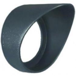 Protisluneční clona na budíky 60mm