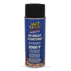 Impregnační a ochranný sprej na termo izolační pásky Thermotec, černý