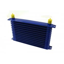13 řadový olejový chladič Trust style AN10, 330x100x50