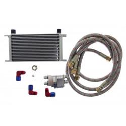 Sada chladiče D1spec 19 řadový + relokačních adaptér