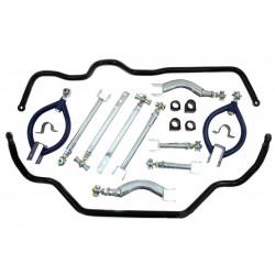 Drift suspension kit Nissan 200SX S13