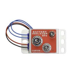 Elektronický odpojovač baterie Cartek GT s FIA homologací (pouze jednotka)
