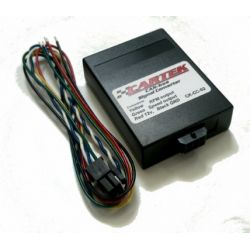 6 pólový odpojovač batérie FIA s kľúčom