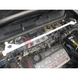 Alfa Romeo 146 UltraRacing 2-bodové Predné rozperné tyče horné