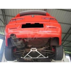 Alfa Romeo 156 UltraRacing 4-bodová Zadná spodná vzpera 935